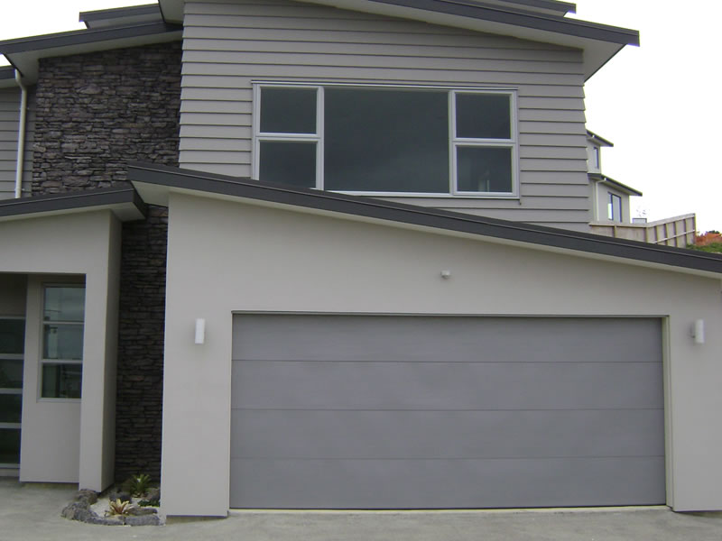 Steel Garage Doors Steel Line Garage Doors Stainless Steel Doors