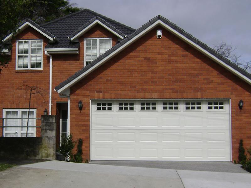 Garage Door Weatherboards Amp Garage Door Sill Detail Nz