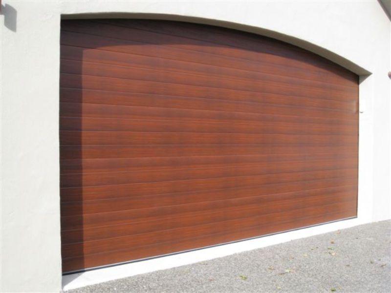 Steel Garage Doors Steel Line Garage Doors Stainless